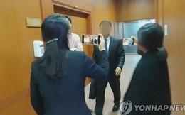Hàn Quốc xử rắn bê bối lộ điện đàm giữa ông Moon Jae-in và ông Trump
