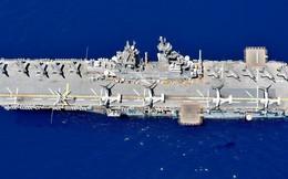 Mỹ giăng thế trận đối phó Trung Quốc trước thềm đối thoại Shangri-La