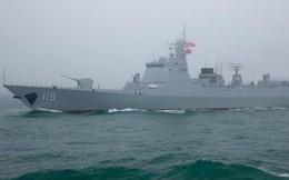 Trung Quốc đáp trả dữ dội khi bị Mỹ vây ép về hồ sơ Biển Đông