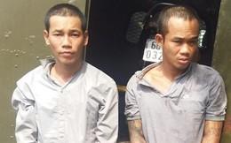 Không dám ra khỏi nhà, 2 đối tượng trốn truy nã vẫn bị bắt