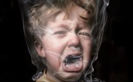 Chùm ảnh biết nói cho thấy tác hại kinh khủng của thuốc lá khiến cả những người không hút thuốc cũng phải suy ngẫm