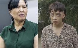 """Xem cảnh ngáo đá ghê rợn phim Mê Cung, bố mẹ Duy Nam sốc: """"Tôi sợ héo cả ruột gan, chẳng nhận ra con mình"""""""
