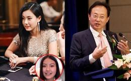 Bị tố chi 6,5 triệu USD chạy trường cho ái nữ, tỷ phú Trung Quốc bị chê cười vì từng mạnh miệng 'đánh giá thấp người không đi lên bằng thực lực'