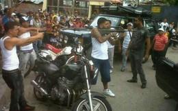 """""""Đạo quân thứ hai"""" của Venezuela sẽ khiến lính Mỹ trả giá rất đắt nếu manh động"""