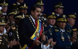 NÓNG: Tổng thống Venezuela ra lệnh cho quân đội sẵn sàng đánh bại cuộc tấn công của Mỹ