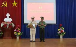 Giám đốc Công an Bình Phước làm phó Cục trưởng An ninh nội địa