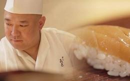 """Cái khó ló cái khôn của vị đầu bếp """"điên và gan"""" nhất Tokyo: Biến thịt cá sắp hỏng thành món sushi ngon nức nở đạt 2 sao Michelin!"""