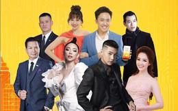 Tóc Tiên, Noo Phước Thịnh sắp hội ngộ Trấn Thành, Hari Won tại Hà Nội