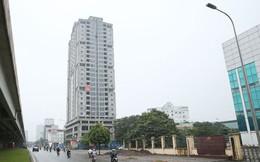 Thượng tướng Bùi Văn Nam: Thanh tra dự án chung cư Báo Công an nhân dân chậm tiến độ