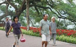 Tăng hoạt động thể chất giúp kéo dài tuổi thọ