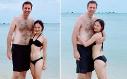 Diễn viên Lan Phương: Đâu phải cứ lấy chồng Tây thì đều là đại gia, giàu có
