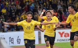 """Bại tướng của Việt Nam có lợi thế """"từ trên trời rơi xuống"""" ở vòng loại World Cup"""