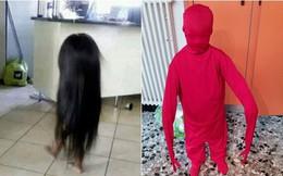 Chùm ảnh chứng minh trẻ con ngoài đáng yêu ra còn có những lúc 'rất nguy hiểm' khiến người lớn phải khóc thét