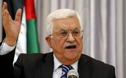 """Palestine không chấp nhận """"Thỏa thuận thế kỷ"""""""