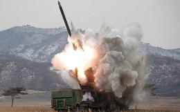 Triều Tiên tiết lộ các loại vũ khí trong cuộc tập trận có ông Kim Jong-un giám sát