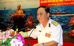Đô đốc Nguyễn Văn Hiến vi phạm trong quản lý đất quốc phòng, phải xem xét kỷ luật