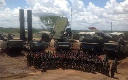 S-300 sẽ là nòng cốt phòng thủ của Venezuela, đẩy lùi sự can thiệp quân sự của Mỹ?