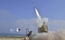 """Tại sao hệ thống Iron Dome của Israel """"câm nín"""" trong các cuộc tấn công rocket gần đây?"""