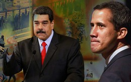 """Lời răn đe ẩn sau 90 phút điện đàm Nga-Mỹ và cuộc """"giằng co quyền lực"""" chưa đến hồi kết ở Venezuela"""