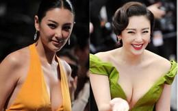 """Mỹ nhân nóng bỏng nhất phim Châu Tinh Trì: Bỏ chồng nợ nần theo đại gia, 2 lần đều gặp """"hàng rởm"""""""