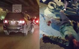 Tướng Lương Tam Quang: Lái xe biển xanh bỏ chạy sau tai nạn ở Nguyễn Xiển đã bị đình chỉ