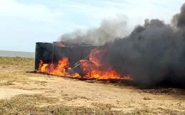 Gần 19.000 lít xăng bị phát hiện, tiêu hủy ở Venezuela có giá chưa tới... 5 triệu VNĐ