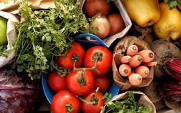 Chế độ dinh dưỡng giúp giảm triệu chứng, tăng cường sức khỏe cho bệnh nhân chàm, mề đay