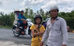"""Nữ sinh Thanh Hóa nói """"bị bắt cóc, trói trong thùng xốp"""", công an thông tin bất ngờ"""