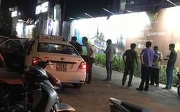 Nam thanh niên cắt cổ, đâm nhiều nhát vào ngực tài xế Vinasun ở Sài Gòn