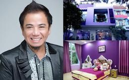 Trước khi bị bắt để điều tra hành vi đánh bạc, nghệ sĩ Hồng Tơ giàu cỡ nào?