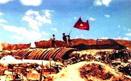"""QĐND Việt Nam kiến tạo các """"vòi bạch tuộc"""", thòng lọng siết chết quân Pháp ở Điện Biên Phủ"""