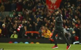"""HLV Liverpool choáng ngợp, không hiểu tại sao đội nhà """"hủy diệt"""" được Barcelona"""