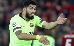 Sao Barca đau đớn, cầu xin sự tha thứ từ NHM sau thất bại bẽ bàng trước Liverpool