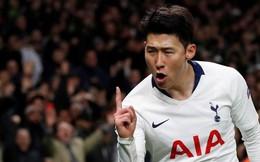 """Son Heung-min có phải là """"cứu tinh"""" của Tottenham khi gặp lại Ajax?"""