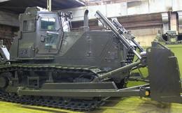 Ý tưởng 'độc lạ' của Nga: Biến máy kéo thành xe bọc thép quân sự