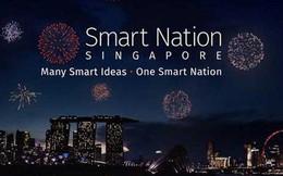Chiến lược Chuyển đổi số của Chính phủ Singapore
