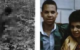 Bức ảnh hiện trường rùng rợn của vụ án khó lý giải nhất nước Mỹ và linh cảm của bà mẹ đích thân đi điều tra vì không tin con trai mình tự tử