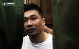 """Văn Kính Dương xin giảm tội cho người tình Ngọc """"miu"""" và các đàn em bị hắn lợi dụng"""