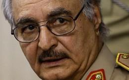 """Chiến sự Libya: Cuộc chiến giữa những """"vị khách lạ"""", muốn """"mượn tay"""" tướng Haftar?"""