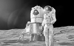 Con người trở lại Mặt trăng sẽ tốn kém bao nhiêu?