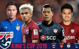 Bốn sao Thái Lan đang thi đấu ở nước ngoài nguy hiểm đến đâu với đội tuyển Việt Nam?