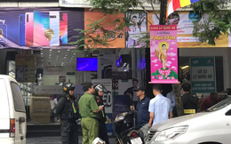 Bộ Công an bắt giam Tổng giám đốc Công ty Nhật Cường Mobile về tội buôn lậu