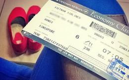 Khung giá vé máy bay nội địa áp dụng từ 1/7