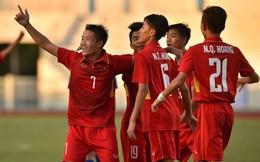 Việt Nam nằm cùng bảng với Australia ở đấu trường châu Á
