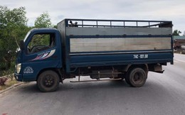 Dừng ô tô con kiểm tra, cán bộ CSGT bị xe tải lao tới tông và tử vong sau 3 ngày cấp cứu