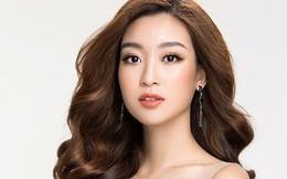 """Hoa hậu Đỗ Mỹ Linh ngồi """"ghế nóng"""" cuộc thi Hoa hậu Doanh nhân Việt - Hàn"""