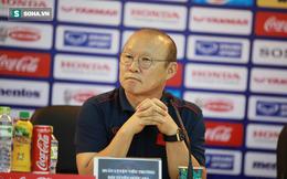 """""""VFF hiện đang đàm phán hợp đồng mới với HLV Park Hang-seo"""""""