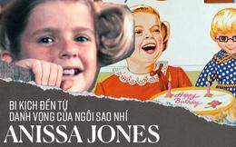 Anissa Jones: Sao nhí 11 tuổi đã có trong tay mọi thứ nhưng 7 năm sau phải trả cái giá quá đắt cho thành công đến sớm ở tuổi 18
