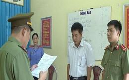 Hé lộ vai trò trung gian của nguyên Phó Trưởng công an huyện Mai Sơn trong vụ gian lận điểm thi ở Sơn La