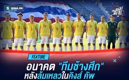 """Sau thảm bại, ĐT Thái Lan tiếp tục gây phẫn nộ cho CĐV vì sự cố """"dở khóc dở cười"""""""